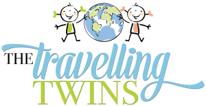 The travelling twins