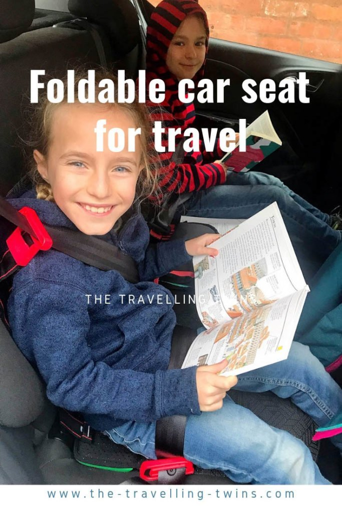 Foldable-car-seat-for-travel-thetravellingtwins-pin