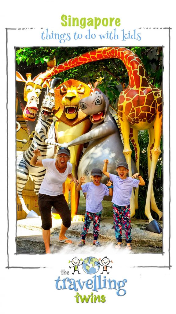 Singapore with kids - so much thing to do, and most are cost a lot, but they are some which are free. Read our Singapore guide to know what to do. UNIVERSAL STUDIO, ZOO, Night Safari or maybe River Safari  #singaporewithkids #singapore #exploresingapore  Things to do in Singapore - With Kids or Without - The Travelling Twins,  things to do in singapore,  places to visit in singapore,  what to do in singapore,  singapore attractions,  singapore tourist spots