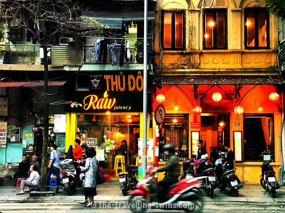 things to do in Hanoi with kids or without