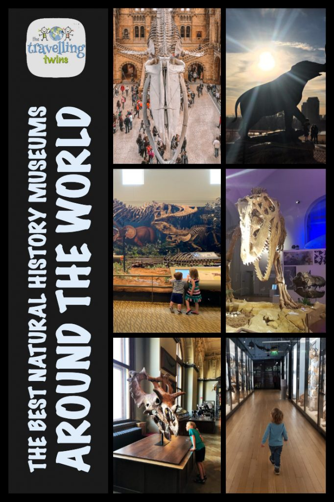 Best natural History museum around the world, best natural history museums